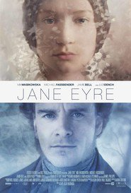 Jane Eyre is the best movie in Mia Wasikowska filmography.
