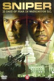 D.C. Sniper: 23 Days of Fear is the best movie in Djey O. Sanders filmography.