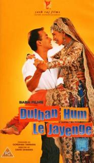 Dulhan Hum Le Jayenge movie in Om Puri filmography.