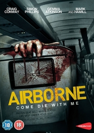 Airborne is the best movie in Kris Breyzier filmography.