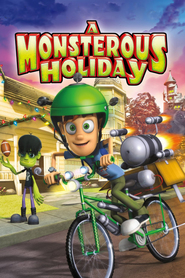 A Monsterous Holiday is the best movie in Shon Ostin filmography.