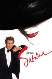 Sabrina movie in Harrison Ford filmography.