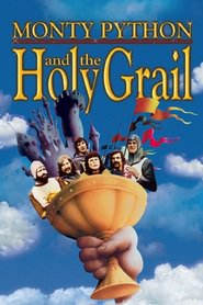 Monty Python and the Holy Grail movie in Eric Idle filmography.