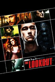 The Lookout is the best movie in Isla Fisher filmography.