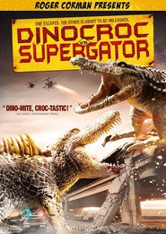 Dinocroc vs. Supergator is the best movie in Jim Wynorski filmography.