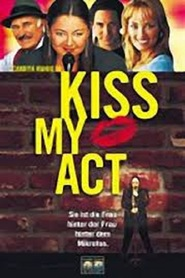 Kiss My Act is the best movie in Phyllis Diller filmography.