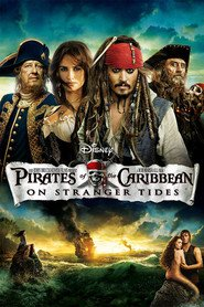 Pirates of the Caribbean: On Stranger Tides movie in Geoffrey Rush filmography.