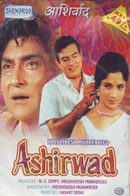 Aashirwad movie in Sanjeev Kumar filmography.