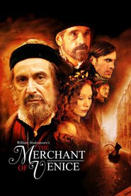 The Merchant of Venice movie in Jeremy Irons filmography.