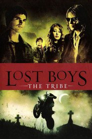 Lost Boys: The Tribe movie in Corey Feldman filmography.