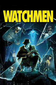Watchmen movie in Jeffrey Dean Morgan filmography.