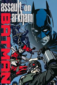 Batman: Assault on Arkham movie in Eliza Dushku filmography.
