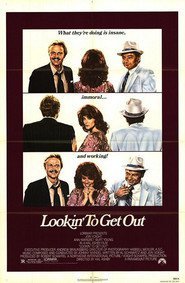 Lookin' to Get Out movie in Jon Voight filmography.