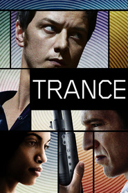 Trance movie in James McAvoy filmography.