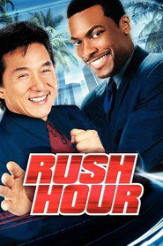 Rush Hour movie in Jackie Chan filmography.