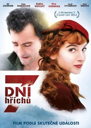 7 dni hrichu movie in Ondrej Vetchy filmography.