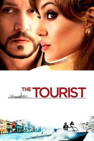The Tourist movie in Daniele Pecci filmography.