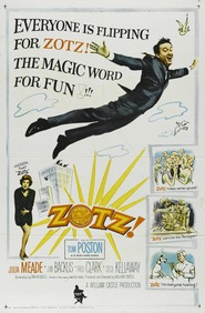 Zotz! movie in Mike Mazurki filmography.