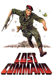 Lost Command is the best movie in Anthony Quinn filmography.