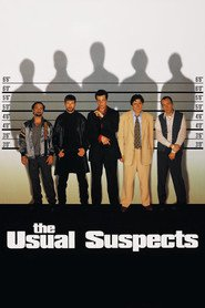 The Usual Suspects movie in Gabriel Byrne filmography.