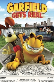 Garfield Gets Real is the best movie in Frank Welker filmography.