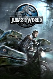 Jurassic World movie in Chris Pratt filmography.