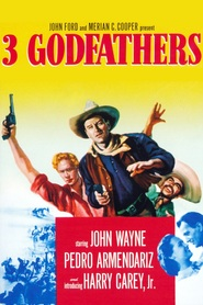 3 Godfathers is the best movie in Mae Marsh filmography.