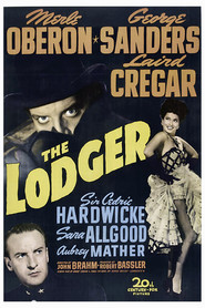 The Lodger movie in Cedric Hardwicke filmography.