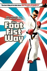 The Foot Fist Way is the best movie in Ken Agilyar filmography.