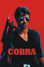 Cobra movie in Andrew Robinson filmography.