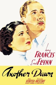Another Dawn movie in Errol Flynn filmography.