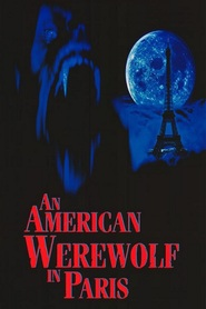 An American Werewolf in Paris movie in Thierry Lhermitte filmography.