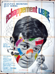 Echappement libre movie in Jean-Pierre Marielle filmography.