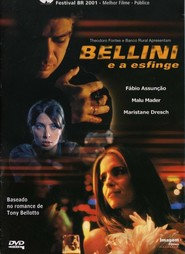 Bellini e a Esfinge movie in Malu Mader filmography.