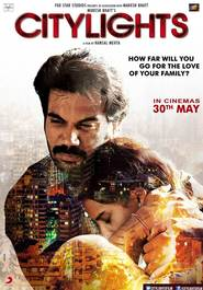 City Lights is the best movie in Manav Kaul filmography.