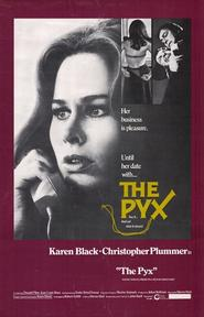 The Pyx movie in Christopher Plummer filmography.