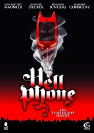 Hellphone movie in Anais Demoustier filmography.