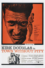Town Without Pity is the best movie in Hans Nielsen filmography.