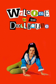 Welcome to the Dollhouse movie in Will Lyman filmography.