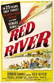 Red River movie in John Ireland filmography.