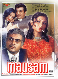 Mausam is the best movie in Sanjeev Kumar filmography.