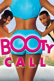 Booty Call movie in Tommy Davidson filmography.