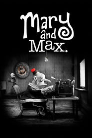 Mary and Max movie in Toni Collette filmography.