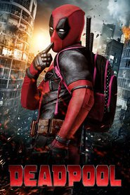 Deadpool is the best movie in Jed Rees filmography.