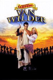 Van Wilder movie in Ryan Reynolds filmography.