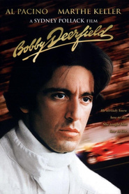 Bobby Deerfield movie in Al Pacino filmography.