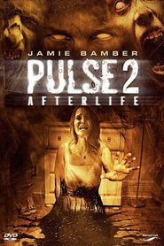 Pulse 2: Afterlife movie in Jamie Bamber filmography.