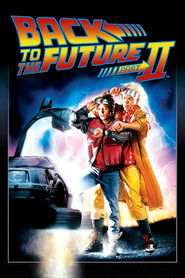 Back to the Future Part II movie in Michael J. Fox filmography.