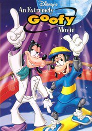 An Extremely Goofy Movie movie in Jim Cummings filmography.