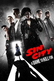 Sin City: A Dame to Kill For movie in Bruce Willis filmography.